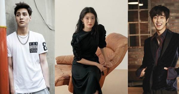 6 diễn viên Hàn cầm tinh tuổi Hợi sẽ đón