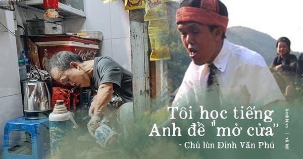 Chuyện ''chú lùn'' 65 tuổi ở phố cổ Hà Nội: Nói tiếng Anh lưu loát, chinh phục đỉnh Fansipan và 2 lần đặt chân lên nước Mỹ