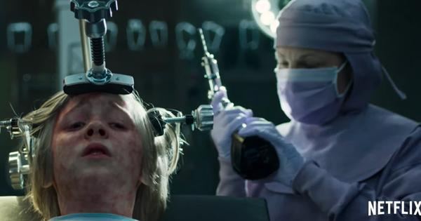 Review Eli: Sởn gai ốc vì phòng khám kinh dị, xem đến cuối để không bỏ lỡ cú twist sốc