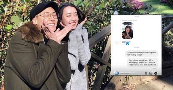 Rocker Nguyễn đúng là ''bạn trai nhà người ta'', bạn gái vừa bị xúc phạm đã lên tiếng đáp trả cực gắt thế này!