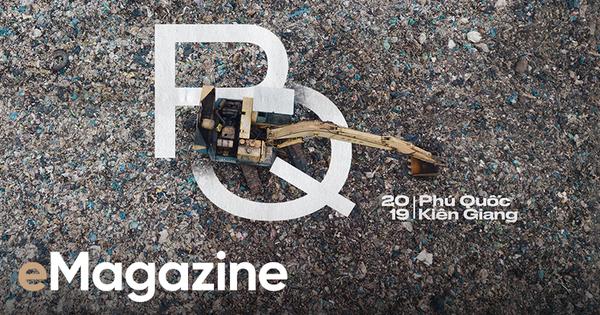 Bức tranh toàn cảnh đáng buồn ở 'Đảo ngọc' Phú Quốc trước sự tấn công của rác thải
