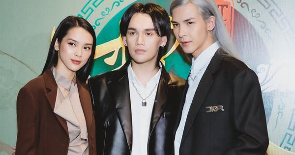 Nguyễn Trần Trung Quân sút 20kg, cho biết đã từng ''cạch mặt'' đạo diễn Đinh Hà Uyên Thư 2 tháng vì MV Tự Tâm