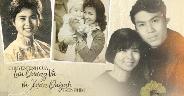 Nhìn lại bộ phim ''Lưu Quang Vũ - Xuân Quỳnh Gửi Lại'': Từng khung hình kỷ niệm về cuộc đời của hai tài năng đoản mệnh!
