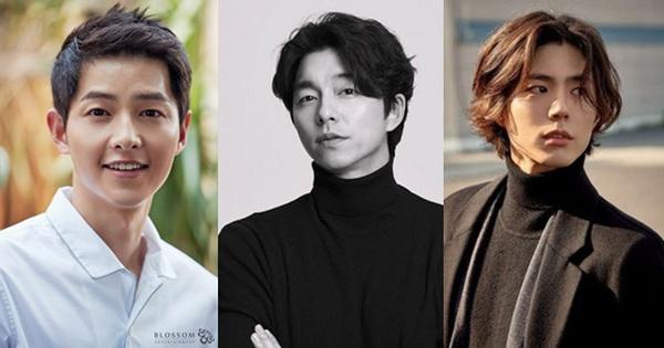 Phim rạp Hàn 2020 là đại tiệc mĩ nam: Gong Yoo ''bảo kê'' Park Bo Gum, Song Joong Ki tái xuất sau ồn ào li dị