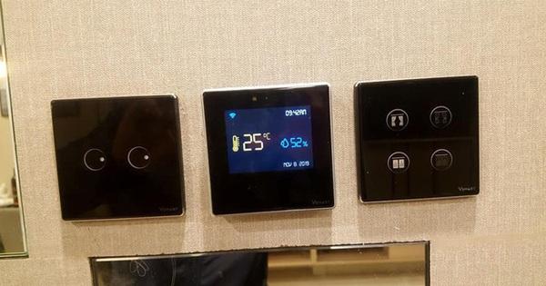 Không chỉ làm smartphone chuẩn việt, Vsmart giờ còn lấn sân cả lĩnh vực Smart Home