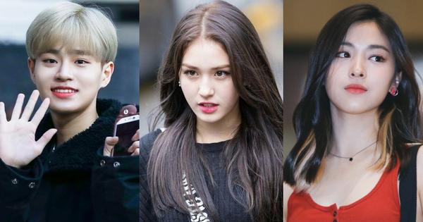 ''Tuổi trẻ tài cao'' như hội idol Kpop 2k1 chuẩn bị thi Đại học: Toàn tân binh khủng long, riêng Jeon Somi đã làm ''center quốc dân'' năm 15 tuổi