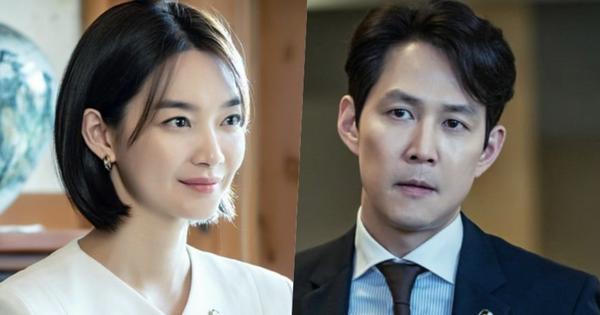 Trót mê ''Tổng Thống 60 Ngày'' thì xem liền tay phim ''cung đấu'' chính trị của Shin Min Ah