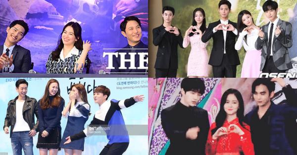 Điểm khác một trời một vực giữa diễn viên và idol Kpop: Ánh mắt đến fan-service, Song Song còn phải thua mỹ nam SHINee!