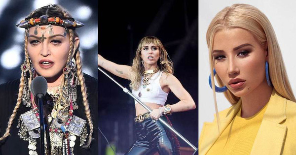25 album tệ nhất năm 2019: Miley Cyrus ngậm ngùi chịu cùng số phận với Madonna, Iggy Azalea trong danh sách của Pitchfork