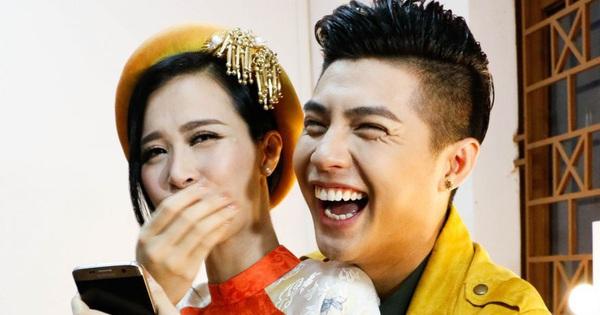 Đông Nhi nói về khoảnh khắc xúc động ôm Noo Phước Thịnh cùng khóc trong hôn lễ: ''Dù có giận thì cũng giúp chúng tôi hiểu nhau hơn''