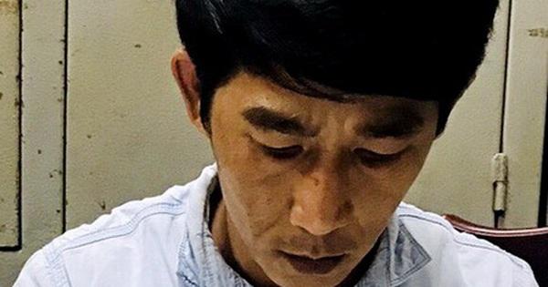 Bắt khẩn cấp lái xe cướp giật tài sản của nữ du khách Hàn Quốc