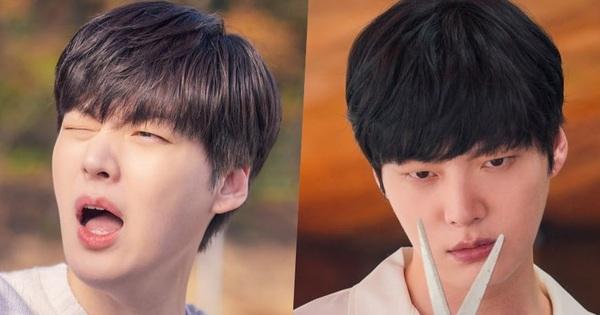 Tỏ tình thôi mà sợ hãi đến nỗi tiêu chảy, Ahn Jae Hyun quyết tâm lột xác thành ''tổng tài'' ai cũng mê?
