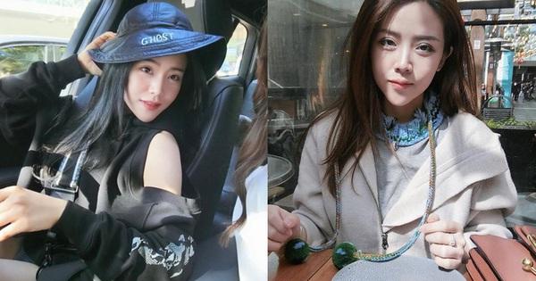 Em gái Ông Cao Thắng: Bao năm chỉ để đúng một kiểu tóc, ăn mặc cực ''xì tin'' dù đã tròn 30