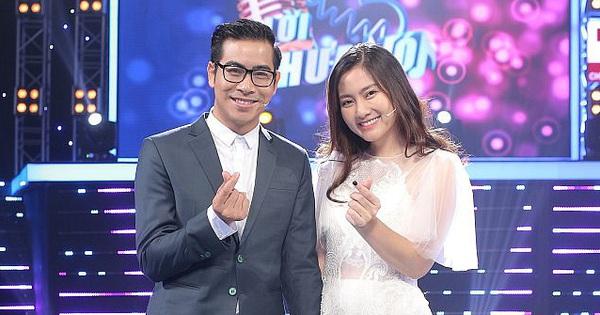 Trước khi thừa nhận ly hôn, Thanh Bình từng nhiều lần kể về cuộc sống với Ngọc Lan trên show thực tế