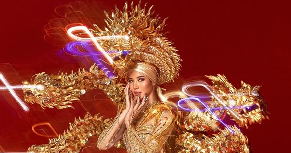 Hoàng Thùy sau khi thử cả 3 trang phục dân tộc: ''Không có bộ nào tạo cho mình sự thoải mái trên sân khấu''