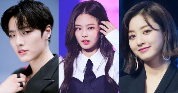Chuyện gì thế này: Bộ 3 BLACKPINK - TWICE - Red Velvet lặn mất tăm khỏi 3 Daesang của MMA 2019; X1 vẫn được tranh giải sau loạt tranh cãi