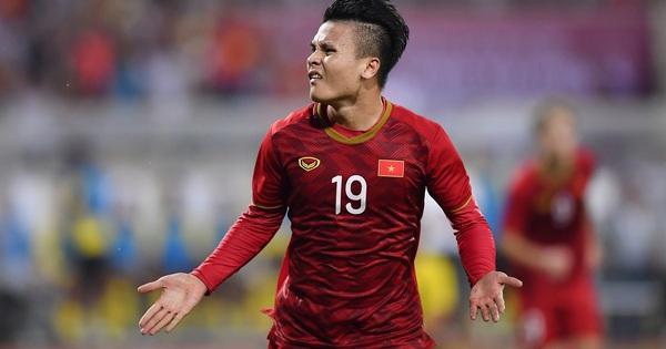 [Trực tiếp vòng loại World Cup 2022] Việt Nam vs UAE: Chờ Quang Hải và đồng đội hạ gục ông lớn của châu lục