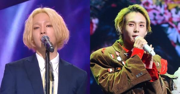 Cựu thành viên WINNER tái xuất sau bê bối lừa tình: Về công ty mới nhưng phong cách như bà thím, tóc tai rũ rượi như bạn trai HyunA