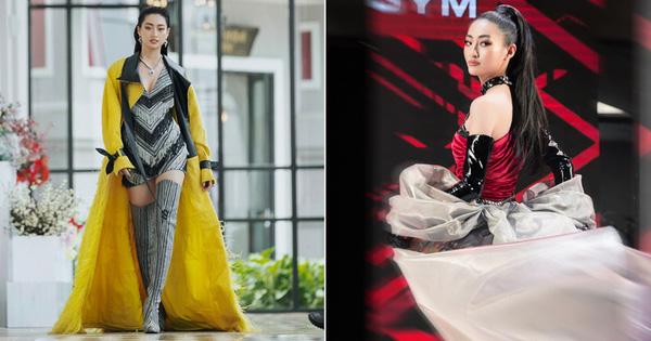 Khả năng catwalk của Lương Thùy Linh tại Miss World sắp tới? Có lý do để chúng ta cùng yên tâm!
