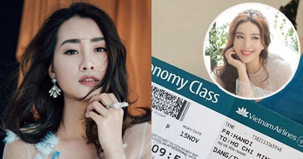 MC Quỳnh Chi xác nhận sẽ có mặt tại đám cưới Bảo Thy, chính thức đáp chuyến bay đến mừng hạnh phúc người em thân thiết