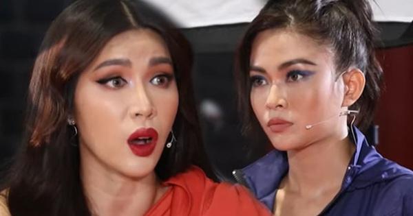 Minh Tú đụng độ Mâu Thủy tại ''Hoa hậu Hoàn vũ VN'': Mới teaser đã thấy cả bầu trời drama!
