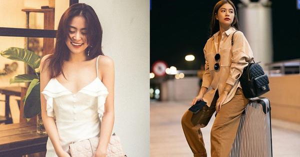 Vừa dính tin đồn yêu Gil Lê, Hoàng Thùy Linh đã đổi style từ bánh bèo sang cá tính và được khen rần rần vì quá mới lạ