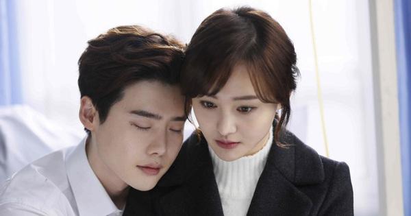 ''Người Tình Phỉ Thúy'' của Lee Jong Suk và Trịnh Sảng xác định ngày lên sóng sau 3 năm đắp chiếu?