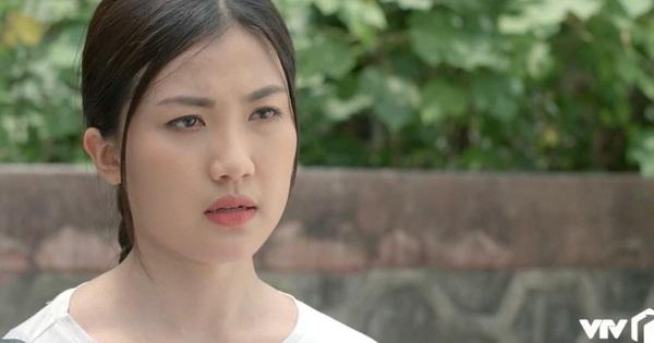 """Hé lộ tình tiết Hoa Hồng Trên Ngực Phải: Trà """"Tuesday"""" vì con mà bị đánh ''má nhận không ra''"""