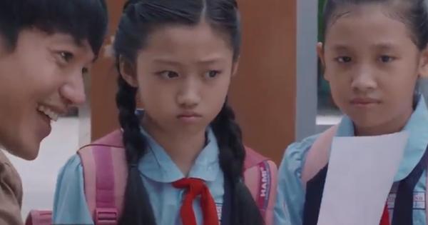 Tiệm Ăn Dì Ghẻ tập 1: Quang Tuấn vừa ra tù bị cả xã hội bật chế độ ''xanh lá'', con gái ruột vừa thấy bố đã chạy mất dép!