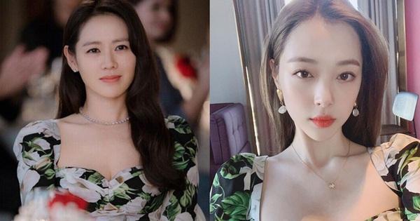 Nhìn Son Ye Jin đẹp xuất sắc trong phim mới, bỗng thấy nhớ Sulli thời nhan sắc đỉnh cao