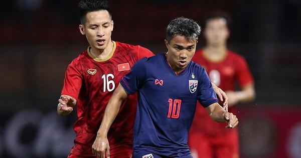 Báo Thái khẳng định Việt Nam sẽ chơi đòn tâm lý để khiêu khích thầy trò HLV Nishino