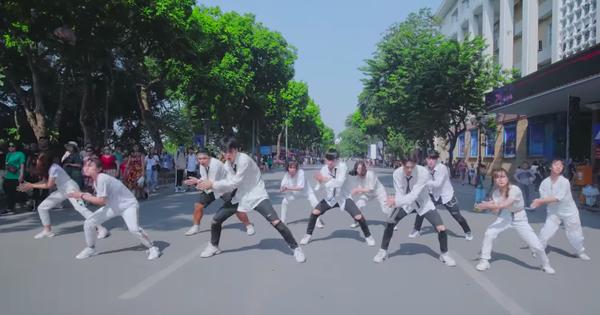 Rộn ràng đón idol về dự AAA 2019, fan Kpop Việt ''chơi lớn'' dance cover loạt hit của Super Junior, GOT7, TWICE, Red Velvet, ITZY... không thiếu nhóm nào
