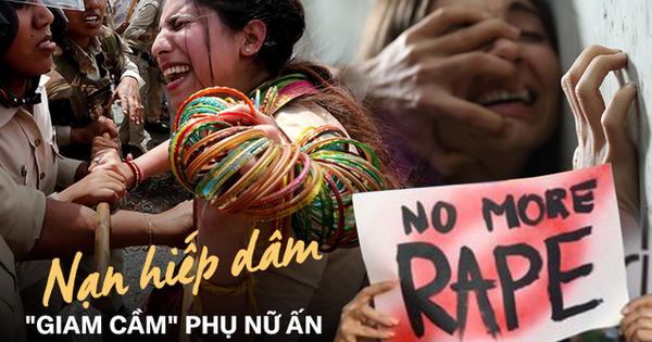 Đi tìm lời giải cho vấn nạn hiếp dâm mãi hoành hành tại Ấn Độ: Khi công lý ngủ quên và những mặt trái ''giam cầm'' người phụ nữ