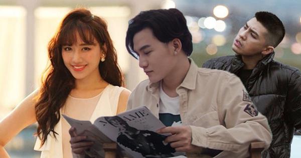Ali Hoàng Dương comeback sao giống MV Noo Phước Thịnh lẫn ''Người Lạ Ơi'' thế này, còn nhạc có hay đến mức khiến Hari Won khen nức nở?