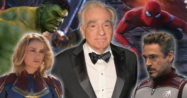Toàn cảnh ''drama'' cả Hollywood bắt nạt Marvel, hội siêu anh hùng cũng đáp trả ''đanh đá'' không trượt phát nào