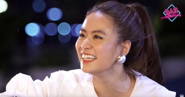 Hoàng Thùy Linh tiết lộ chuyện tình yêu khi khẳng định ''Kẻ cắp gặp bà già'' là ca khúc nói về mình ngay lúc này?