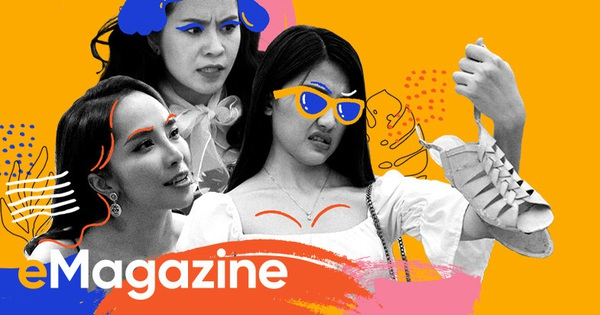 Tiểu tam, Tuesday và thời đại 'thống trị' drama màn ảnh từ nhỏ đến to của phim Việt