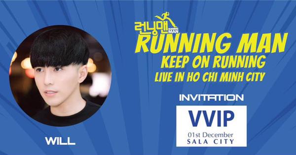 Fan thắc mắc khi BTC Fanmeeting ''Running Man'' dành riêng khu vực VVIP để mời Will, UNI5, Han Sara...