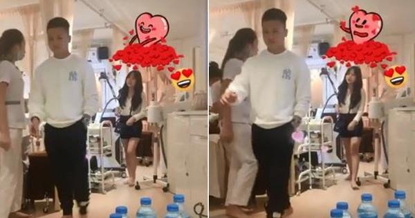 Quang Hải bị quay lén cảnh hẹn hò với hot girl 1m52, dân tình còn soi ra cầu thủ vẫn like đều tay ảnh người cũ: Không biết ai đó có ghen không ta?