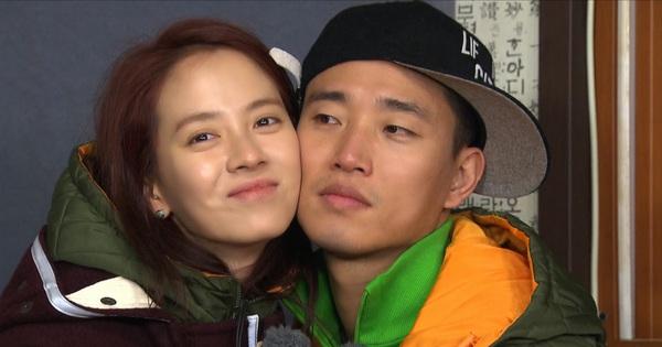 Fan của Monday Couple được phen dậy sóng khi Gary bình luận vào bài đăng có hình Song Ji Hyo