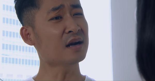 """Lộ clip ghen lồng lộn của Khang """"phi công"""" (Hoa Hồng Trên Ngực Trái): Ơ kìa San đi với """"tuần lộc"""" mà cũng không yên?"""