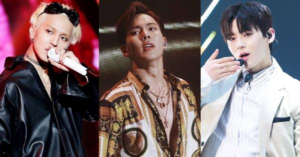 WINNER, MONSTA X đổ bộ sân khấu come back trên Music Core, nhưng liệu có ''hút hồn'' bằng màn trình diễn của NU''EST?