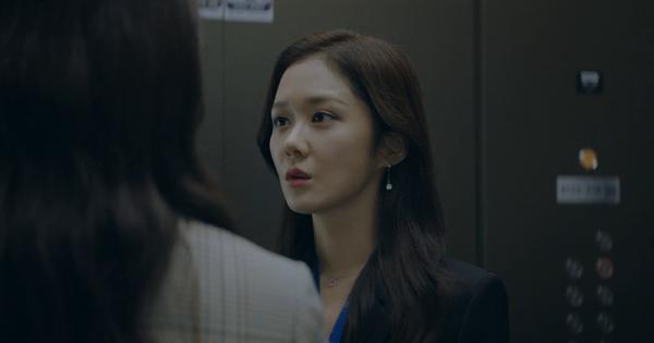 """Vị Khách Vip tập 11: Trơ tráo đòi danh phận, """"tiểu tam"""" bị cả Jang Nara lẫn bồ phũ phàng không thương tiếc"""