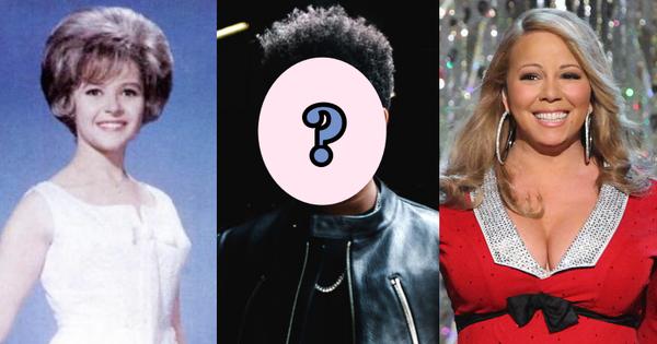Billboard Hot 100: ''Chị đại'' Mariah Carey cùng danh ca ''hồi sinh'' 2 ca khúc Giáng sinh kinh điển nhưng vẫn chịu thua bạn trai cũ của Selena Gomez