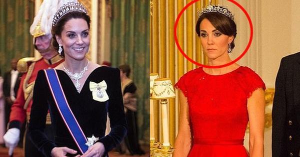 Công nương Kate ngày càng mang khí chất của một Hoàng hậu trong tương lai, khác ''một trời một vực'' so với hình ảnh bị chê bai cách đây 4 năm