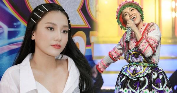 """Emma Nhất Khanh (Gương mặt thân quen): """"Bị đội sổ hoài nên em không thấy buồn nữa mà chuyển sang tức"""""""