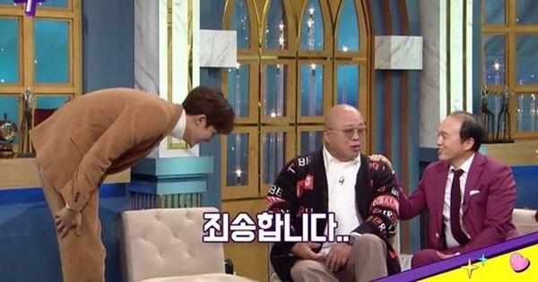 """Vui thôi đừng vui quá: 3 khoảnh khắc """"ngượng chín người"""" của Idol Hàn vì lỡ """"hồn nhiên như cô tiên"""" khi đi show"""