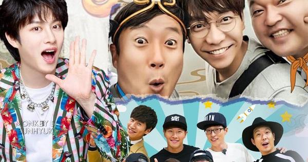 Điểm danh loạt sao Hàn quen mặt với fan Việt trên truyền hình trong suốt thập kỷ qua!