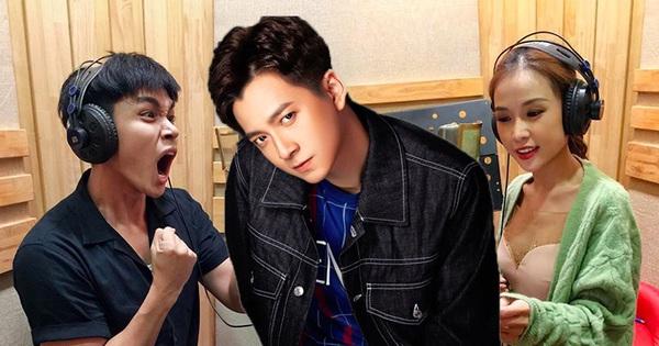 Vừa tung ''thính'' về màn thu âm của Jun Phạm và Sam cho special show, Ngô Kiến Huy đã bị ''tố''... mặc kệ khách mời