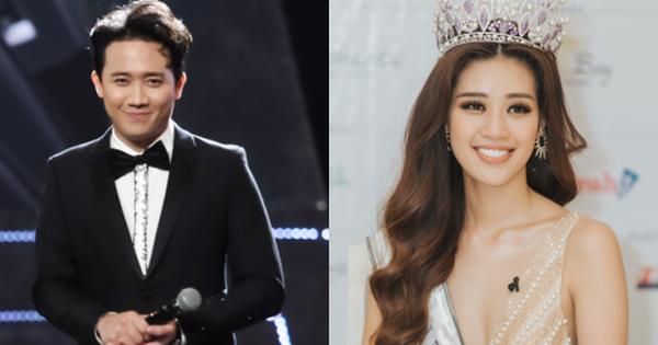 Trấn Thành bật mí sớm dự đoán Khánh Vân là Tân Hoa hậu, Hari Won liền vào ''cà khịa'' chuẩn không trượt phát nào!